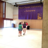 Photo taken at Sykes Student Union by Steven N. on 7/21/2012
