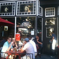 Photo taken at White Horse Tavern by No B. on 6/23/2012