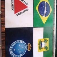 Photo taken at Tempero Mineiro by Glebe D. on 3/17/2013