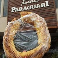 Photo taken at Fruteria Paraguari by María Del Mar O. on 2/23/2014