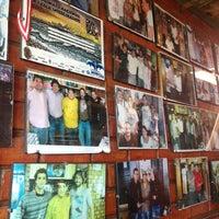 Photo taken at Restaurante El Morocho by Rony L. on 12/15/2013