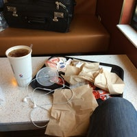Photo taken at Taco Bell by James I. on 7/10/2014