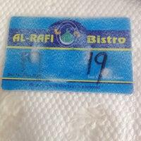 Photo taken at Restoran Al-Rafi by Snep O. on 7/25/2016