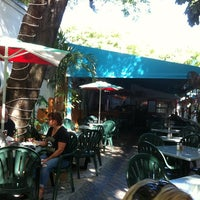 Photo taken at Old Town Mexican Cafe by Uf T. on 12/1/2012