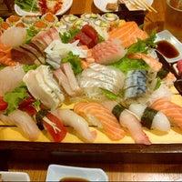 Photo taken at Yuraku Japanese Restaurant by peppirain on 11/14/2012