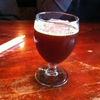 Photo taken at 23rd Street Brewery by Brandon N. on 12/16/2012
