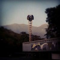 Photo taken at Universidad Central de Venezuela by Rafael M. on 2/6/2013