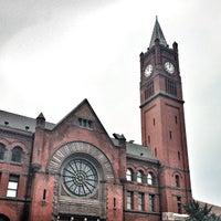 Photo taken at Union Station by Coreena M. on 7/10/2013