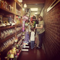 Photo taken at The Little Popcorn Store by Scott W. on 8/17/2014