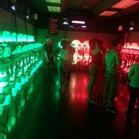 Photo taken at Lasertron by Juan P. on 7/9/2014