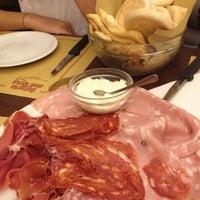 Foto scattata a Osteria dell'Orsa da Gabriella P. il 10/17/2012
