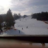 Das Foto wurde bei Chicopee Ski & Summer Resort von Ian K. am 1/12/2013 aufgenommen