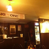 Photo taken at PourHouse Sports Tavern by Luis O. on 3/30/2013