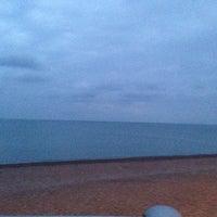 Photo taken at Holiday Inn Brighton - Seafront by Abdulmajeed B. on 5/21/2014