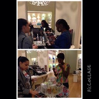 Photo taken at Space NK by COCOACHiC Beauty T. on 10/12/2013
