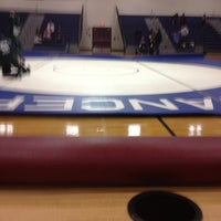Photo taken at Londonderry High School by James M. on 12/19/2012