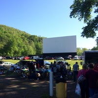 Photo taken at Garden Drive In by Greg L. on 5/25/2014