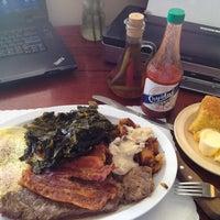 Photo taken at Country Inn Restaurant by Steven C. on 5/7/2014