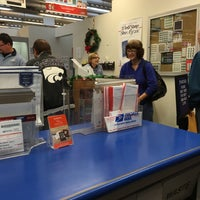 Photo taken at US Post Office by Jim O. on 12/12/2015