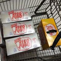 Photo taken at Walmart Supercenter by Jim O. on 4/19/2014