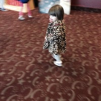 Photo taken at Bow Tie Cinemas Middlebrook Galleria by Laurie W. on 11/30/2013