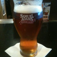 Photo taken at Hall of Fame Sports Grill by Michael L. on 12/27/2012
