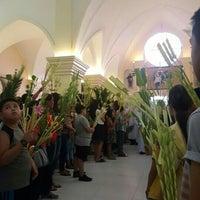Photo taken at Santuario de San Vicente de Paul by Tessa H. on 3/20/2016