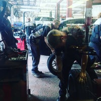 Photo taken at Big O Tires- New Albany by Andrew A. on 8/13/2016