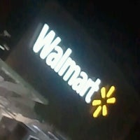 Photo taken at Walmart Supercenter by Fanta-See I. on 9/14/2012