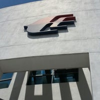 Photo taken at Malaysia Airlines Academy by AnieFuziani ®. on 11/29/2012
