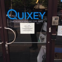 Photo taken at Quixey by James W. on 6/14/2014