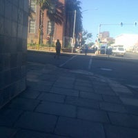 Photo taken at Pietermaritzburg (CBD) by Wiseman Z. on 12/13/2013