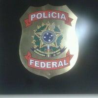 Photo taken at Polícia Federal by Rafael P. on 1/25/2013