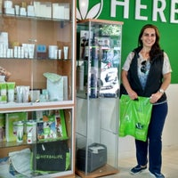 Photo taken at Herbalife by Elesmary C. on 5/12/2015