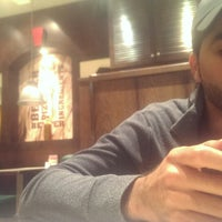 Photo taken at Papa John's by Ahmed A. on 2/10/2014