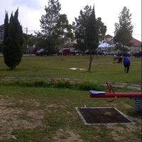 Photo taken at Taman Lavender Heights Seremban by khairi k. on 9/22/2012