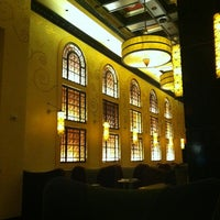 Photo taken at Grand Lux Cafe by Hugh P. on 9/21/2012