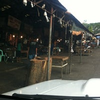 Photo taken at Mahogany Market by Ten V. on 4/23/2013