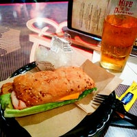 Photo taken at The B Lounge by Jason W. on 10/5/2014