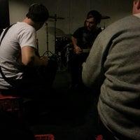 Photo taken at LA Studios by Karli C. on 6/29/2012