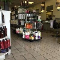 Photo taken at Lyn Hair Salon by C.Y. L. on 8/29/2015