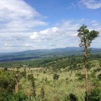 Photo taken at Phu Lan Kha National Park by Borbungg Q. on 7/30/2016