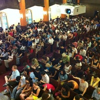 Photo taken at Shanghai Community Fellowship by Solo R. on 6/15/2014