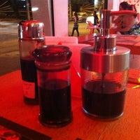 Photo taken at Koni Store by Waleviska S. on 10/31/2012