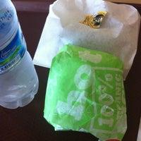 Photo taken at KFC by Fenny M. on 11/4/2012