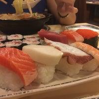Photo taken at Kin San Kichi Japanese Restaurant by Christina Y. on 8/17/2016