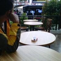 Photo taken at Mal Garut by Ecca P. on 11/10/2012