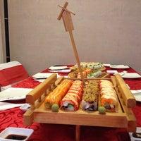 Photo taken at Shogun Sushi by Shogun Sushi on 12/18/2013