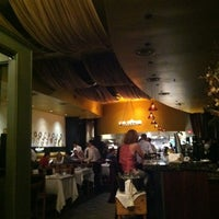 Photo taken at Assaggi Mozzarella Bar by Barbara D. on 3/2/2013