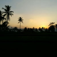 Photo taken at Cimahi by Lina S. on 10/17/2015